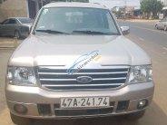 Bán ô tô Ford Everest sản xuất năm 2006, màu bạc giá 225 triệu tại Đắk Lắk