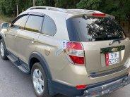 Cần bán xe Chevrolet Captiva MT năm sản xuất 2008, màu vàng số sàn giá 238 triệu tại Bình Dương