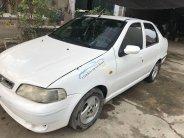 Bán xe cũ Fiat Siena 2002, màu trắng giá 56 triệu tại Hà Nội