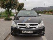 Cần bán Toyota Innova năm 2006, màu đen, giá chỉ 248 triệu giá 248 triệu tại Hải Phòng
