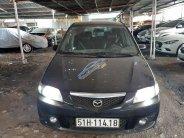 Bán Mazda Premacy năm sản xuất 2005, màu đen, nhập khẩu  giá 220 triệu tại Tp.HCM