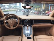 Chính chủ bán lại chiếc Porsche Panamera đời 2010, xe nhập, giá thấp giá 1 tỷ 600 tr tại Hà Nội