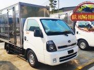 Kia K200 - Xe tải Kia tải trọng 1 tấn/1 tấn 49/1 tấn 9 - Hỗ trợ ngân hàng 70% - giao xe tận nơi giá 335 triệu tại Tp.HCM