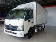 Hino Series 300 Euro4 thùng đông lạnh 3.5T giá 510 triệu tại BR-Vũng Tàu