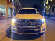 Cần bán nhanh giá thấp chiếc Ford F150 sản xuất năm 2015, màu trắng, nhập khẩu giá 2 tỷ 550 tr tại Hà Nội