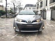 Cần bán Toyota Vios G đời 2020, màu bạc, nhập khẩu nguyên chiếc giá 559 triệu tại Hà Nội