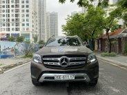 Bán xe Mercedes GLS 400 đời 2017, màu nâu, xe chính chủ giá 3 tỷ 250 tr tại Hà Nội