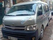 Bán Toyota Hiace sản xuất 2011, 255 triệu giá 255 triệu tại Hà Nội
