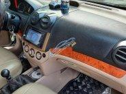 Cần bán Chevrolet Aveo 2009, màu bạc, giá tốt giá 169 triệu tại Bình Dương