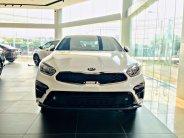 Cần bán Kia Cerato 1.6 AT Luxury đời 2020, màu trắng giá 625 triệu tại Đồng Nai