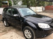 Cần bán gấp chiếc Ford Escape XLS đời 2012, màu đen, giá cực kì thấp giá 430 triệu tại Hà Nội