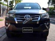 Bán xe Toyota Fortuner đời 2019, màu đen, nhập khẩu giá 1 tỷ 150 tr tại Cần Thơ