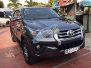 Bán Toyota Fortuner năm sản xuất 2017, màu đen  giá 835 triệu tại Lâm Đồng