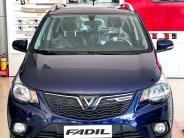 VinFast Fadil chương trình miễn lãi 2 năm hoặc giảm 10% giá xe giá 414 triệu tại Vĩnh Long