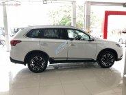 Cần bán Mitsubishi Outlander đời 2020, màu trắng giá 950 triệu tại Thanh Hóa