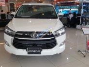 Bán ô tô Toyota Innova đời 2020, màu trắng giá 771 triệu tại Đà Nẵng