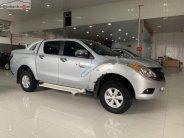 Bán Mazda BT 50 2.2L 4x4 MT đời 2015, màu bạc, xe nhập  giá 445 triệu tại Hà Giang