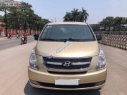 Cần bán gấp Hyundai Starex MT năm sản xuất 2012, màu vàng số sàn, giá 453tr giá 453 triệu tại Tp.HCM