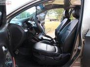 Bán ô tô Kia Morning AT sản xuất 2011, màu xám, nhập khẩu nguyên chiếc như mới giá 282 triệu tại BR-Vũng Tàu