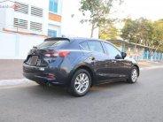 Bán Mazda 3 1.5 AT sản xuất năm 2018, màu xanh lam còn mới giá cạnh tranh giá 597 triệu tại BR-Vũng Tàu