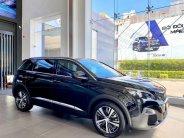 Bán Peugeot 5008 Allure đời 2019, màu đen giá 1 tỷ 349 tr tại Tp.HCM