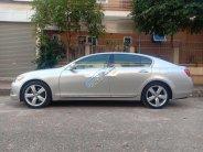 Cần bán xe Lexus GS350 sản xuất 2008 giá cạnh tranh giá 650 triệu tại Hà Nội