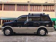 Bán xe Mitsubishi Jolie MB đời 2001, màu xanh, chính chủ   giá 90 triệu tại Hà Nội