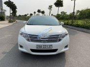 Cần bán xe Toyota Venza năm sản xuất 2011, màu trắng, xe nhập, giá 799tr giá 799 triệu tại Hà Nội
