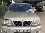 Xe Mitsubishi Jolie SS năm 2003, màu vàng, chính chủ giá 125 triệu tại Hà Nội