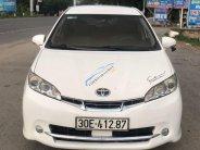 Bán Toyota Wish 2.0AT năm 2011, màu trắng, xe nhập số tự động giá 535 triệu tại Hà Nội