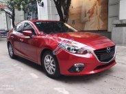 Bán Mazda 3 1.5 AT sản xuất 2016, màu đỏ, số tự động   giá 555 triệu tại Hải Phòng