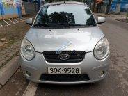Bán Kia Morning sản xuất năm 2007, màu bạc, nhập khẩu   giá 179 triệu tại Hà Nội