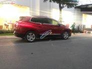 Bán Peugeot 3008 đời 2016, màu đỏ, giá tốt giá 730 triệu tại Hà Nội