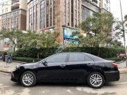 Bán xe Toyota Camry 2.5Q đời 2018, màu đen giá 1 tỷ 40 tr tại Hà Nội