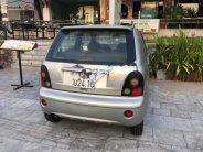 Bán Chery QQ3 sản xuất 2009, màu bạc giá 70 triệu tại Kiên Giang