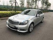 Cần bán Mercedes C250 sản xuất năm 2011, màu bạc giá 545 triệu tại Hà Nội