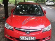 Cần bán gấp Honda Civic sản xuất 2008, giá 325tr giá 325 triệu tại Hà Nội