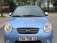 Cần bán gấp Kia Morning AT năm 2009, màu xanh lam, xe nhập số tự động, 190tr giá 190 triệu tại Hà Nội