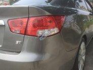 Cần bán xe Kia Forte đời 2013, màu xám giá 380 triệu tại Hà Nội