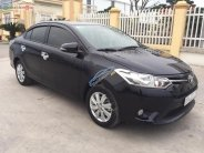 Bán Toyota Vios 1.5E CVT sản xuất năm 2018, màu đen còn mới giá 488 triệu tại Hải Dương