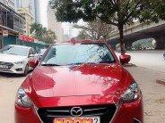 Bán Mazda 2 1.5 AT năm 2017, màu đỏ, xe gia đình giá 470 triệu tại Hà Nội