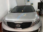 Bán Kia Sportage sản xuất năm 2011, nhập khẩu hàn quốc số sàn giá 399 triệu tại Tp.HCM