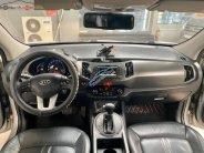 Bán Kia Sportage năm sản xuất 2010, màu bạc, xe nhập giá 488 triệu tại Tp.HCM