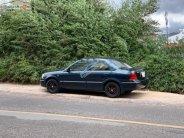 Cần bán gấp Ford Laser LXi 1.6 MT 2004, màu xanh lam   giá 220 triệu tại Lâm Đồng