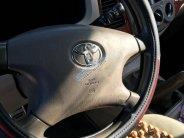 Xe Toyota Innova 2.0G MT năm sản xuất 2007, màu bạc giá 278 triệu tại Trà Vinh