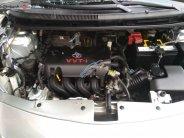 Cần bán lại xe Toyota Vios 1.5 MT 2008, màu bạc xe gia đình, 255 triệu giá 255 triệu tại Hải Dương