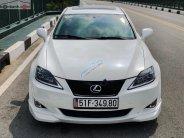 Bán Lexus IS 250 năm 2008, màu trắng, nhập khẩu giá 739 triệu tại Tp.HCM