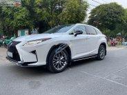 Cần bán xe Lexus RX 350 đời 2016, màu trắng, xe nhập giá 3 tỷ 399 tr tại Tp.HCM