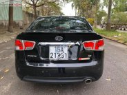 Cần bán lại xe Kia Forte SX 1.6 AT năm 2011, màu đen số tự động giá 365 triệu tại Hải Phòng