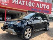 Xe Acura MDX sản xuất 2008, màu đen, nhập khẩu giá 690 triệu tại Hà Nội